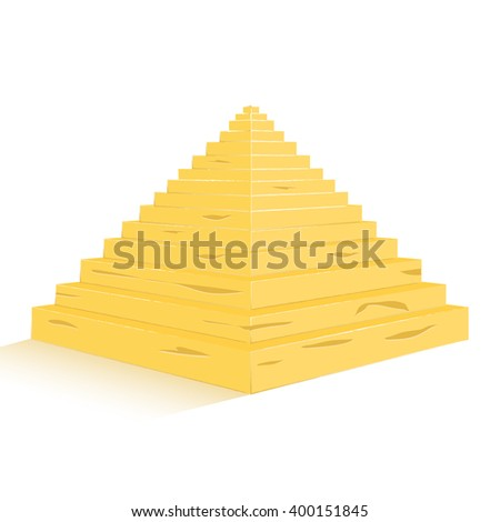 Giza Pyramids Free Brushes - (9 Free Downloads)