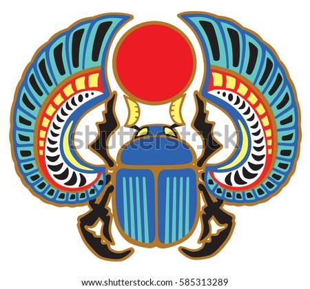 Egyptian Gods Graphics Download Free Vector Art Stock Graphics