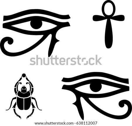 Eye Of Horus Download Free Vector Art Stock Graphics Images
