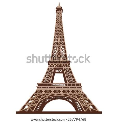 Shutterstock eiffel tower