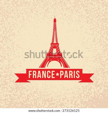 eiffel tower   the symbol of