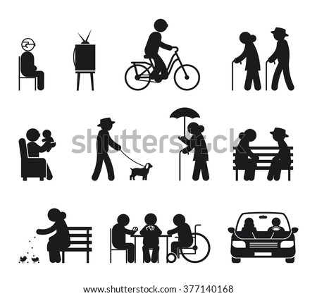 elderly leisure activities