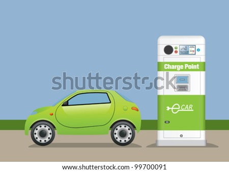 electrical car