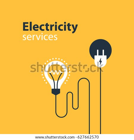electrical services and supply...
