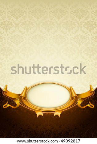 Elegance Background, vector