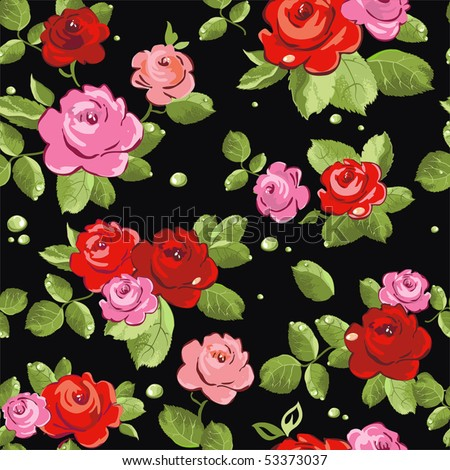 wallpaper red rose. wallpaper black rose. red