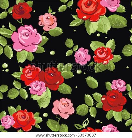 wallpaper red rose. wallpaper black rose. red
