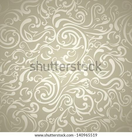 Elegant Swirl Patterns