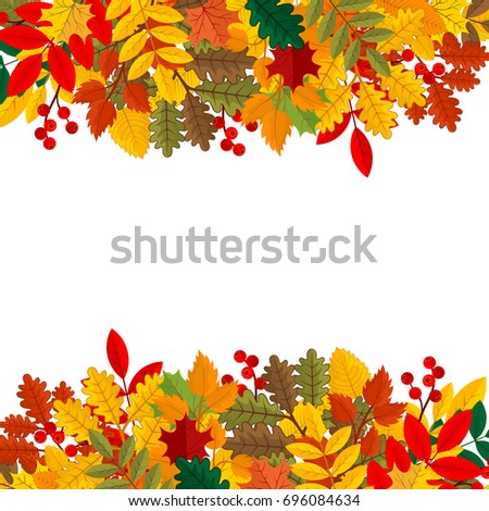 elegant and beautiful autumn
