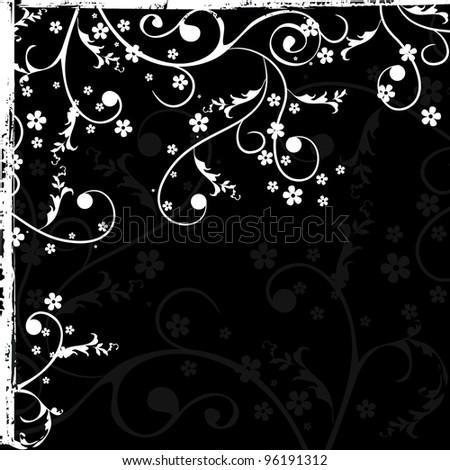 elegant background - vector illustration