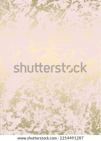 Elegant chic trendy abstract marble gold luxury textures. Beautiful backgrounds for advertising, poster, invitations, wallpaper, textile, typography
