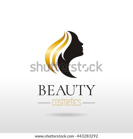 elegant luxury logo with