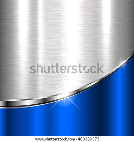 stock-vector-elegant-metallic-background-vector-design