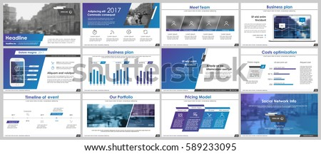 Elements of infographics for presentations templates. Leaflet, Annual report, book cover design. Brochure, layout, Flyer layout template design. Vector Illustration.