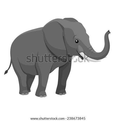 stock-vector-elephant