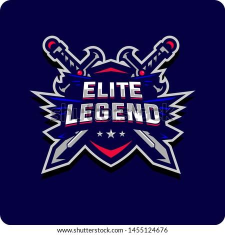 Elite Legend gaming tournament e sports