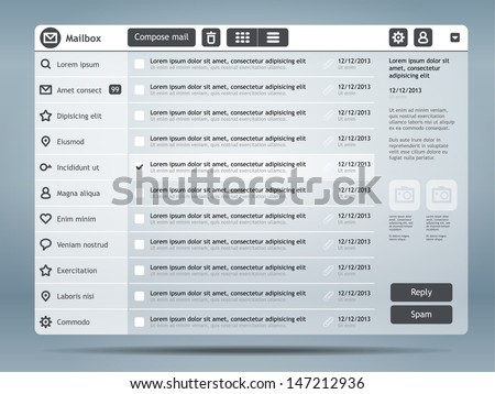 Email Vector Design Download Free Vector Art Stock Graphics Images