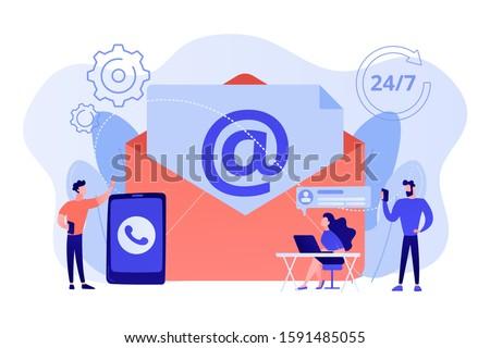 email marketing  internet