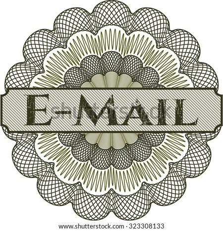 Email rosette