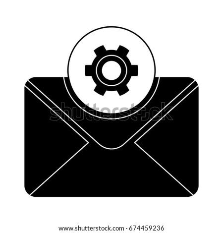 email setup icon