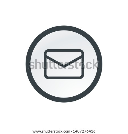 email    vector app icon