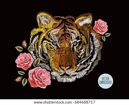 Free Tiger Vector Download Free Vector Art Stock Graphics Images
