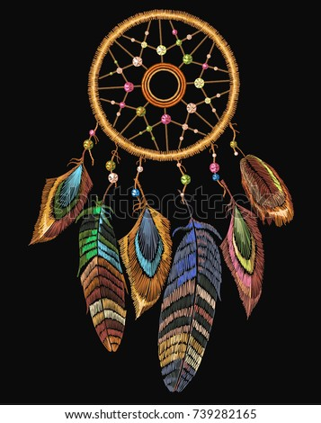 Dreamcatcher free vector download 0 free vector graphic for Dream catcher graphic