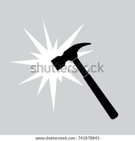 emergency hammer with break glass window rescue
