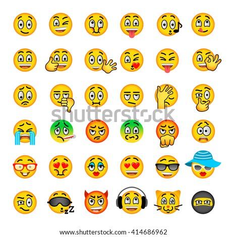 emoji emoticons smiley face