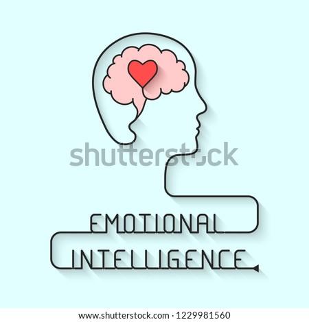 Emotional intelligence concept
