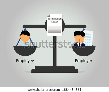 employer fight with employee in