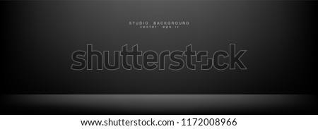 stock-vector-empty-black-studio-room-backdrop-light-interior-with-copyspace-for-your-creative-project-vector