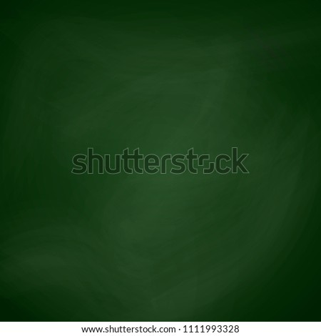 stock-vector-empty-blackboard-dark-green-color-chalkboard-template-school-blackboard-realistic-texture-for