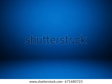 stock-vector-empty-blue-studio-room-used-as-background-for-display-your-products-vector