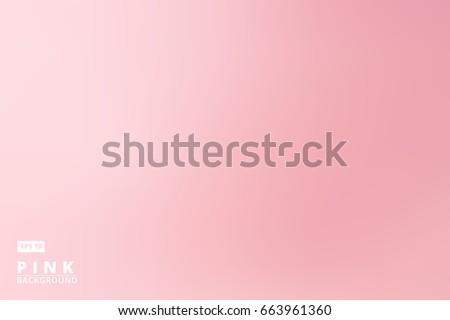 empty gradient pastels pink