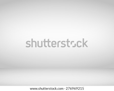 empty studio background  vector