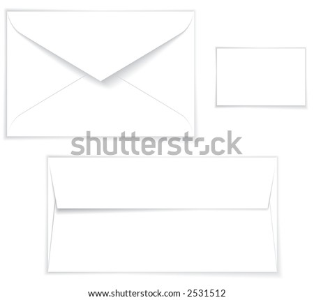how to address envelope with attn. Letter+envelope+address