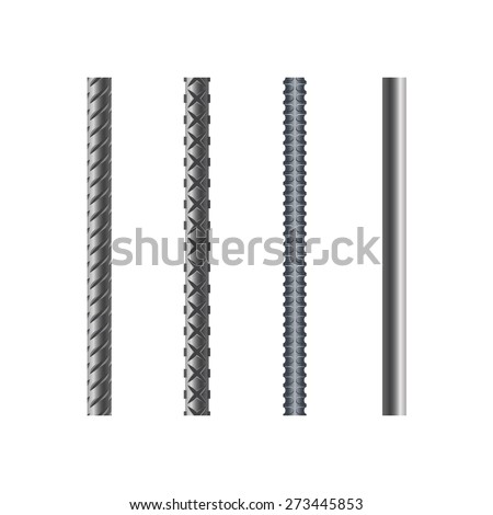 endless rebars  reinforcement