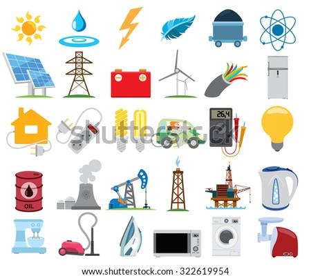 energetics logos  oil  nuclear