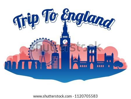 england famous landmark