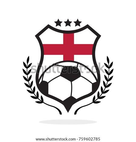 england national flag football