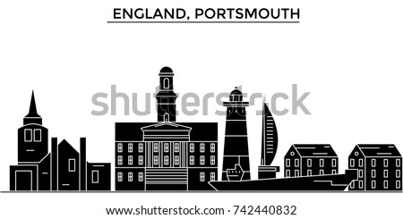 england  portsmouth