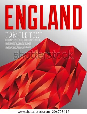 england   vector geometric