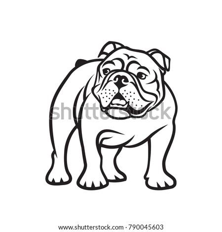Pitbull svg also Bulldog also Softball Pitcher Design 13367802 also Sports Stepping Stone Art additionally Ram Claw Breakthrough 25493477. on bulldog graphic
