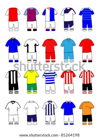 english league kits 2011 2012