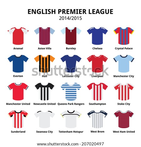 english premier league 2014