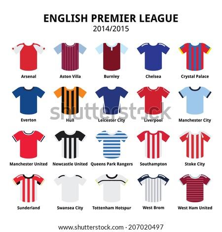 english premier league 2014