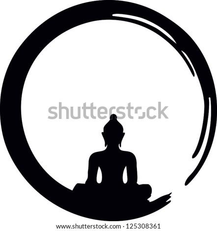 enso  zen circle of