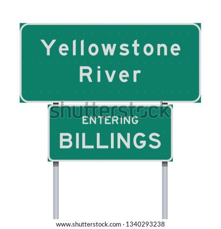 entering billings and