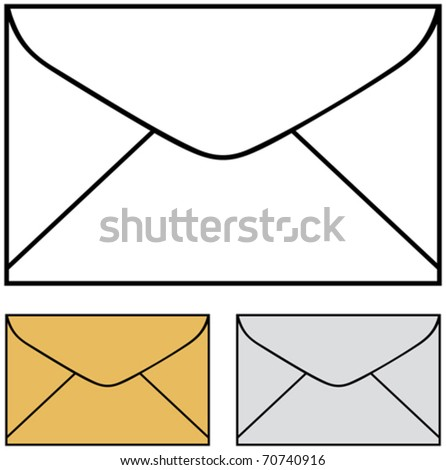 Envelope (mail)